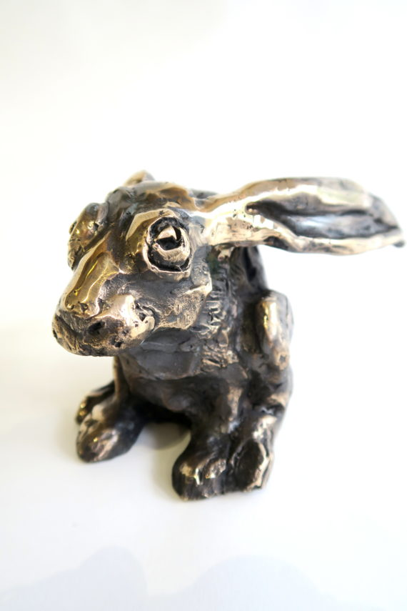 Mad-Scared-Hare-Kaisa-Kangro-2016-bronze 2