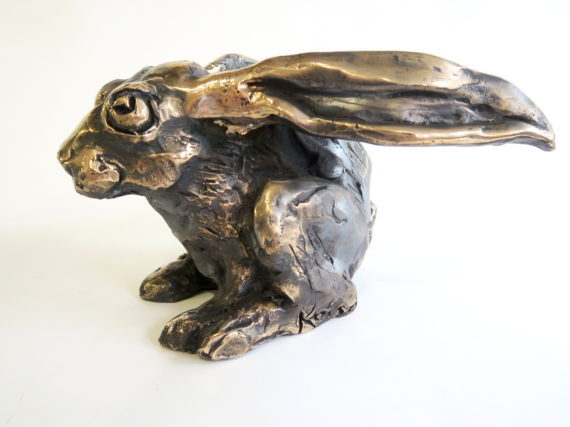 Mad-Scared-Hare-Kaisa-Kangro-2016-bronze